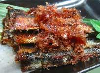 金華煮-勝つ武士- 花乃いわし